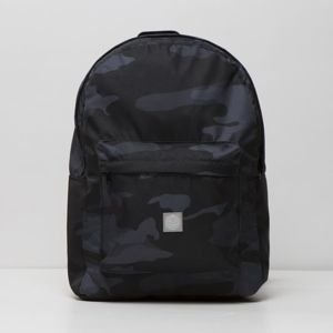Mass Denim Bacpack Base black camo