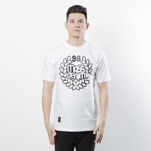 Mass Denim Base T-shirt white