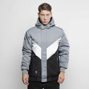 Mass Denim Fang Jacket grey