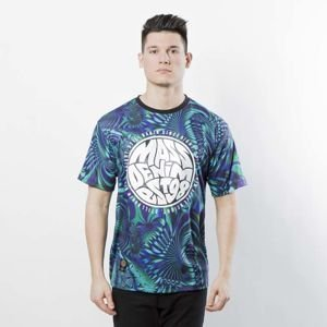 Mass Denim Galaxy T-shirt multicolor