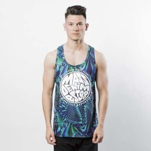 Mass Denim Galaxy Tank Top multicolor