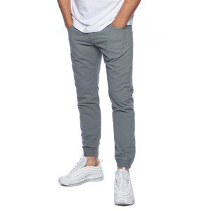 Mass Denim Joggers Jeans Sneaker Fit Base rinse