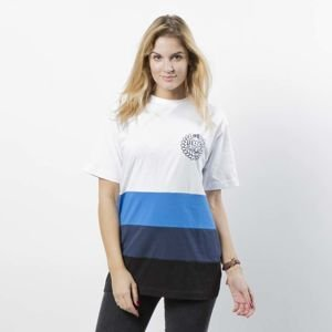 Mass Denim Levels T-shirt WMNS blue