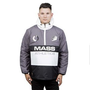 Mass Denim Meeting Jacket grey