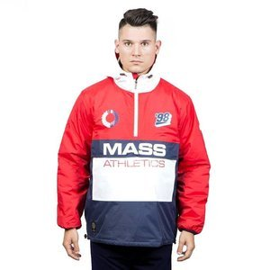 Mass Denim Meeting Jacket red
