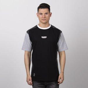 a56fcb2a5f62e7 Mass Denim Premiere T-shirt black