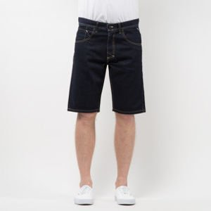 Mass Denim Shorts Jeans Legendary straight fit rinse SS 2017
