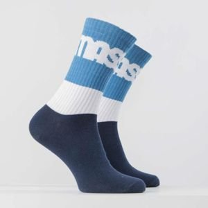 Mass Denim Socks Respect navy