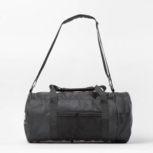 Mass Denim Sport Bag Classics black