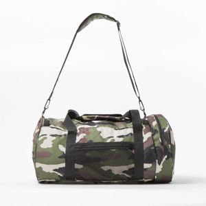 Mass Denim Sport Bag Classics woodland camo