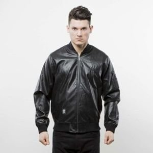 Mass Denim Squad Jacket black