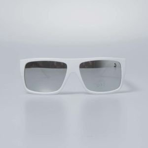 Mass Denim Sunglasses Icon matte white