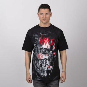46cfc9ce675b34 Mass Denim T-800 T-shirt multicolor   black