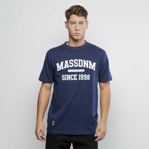 Mass Denim T-shirt Campus navy