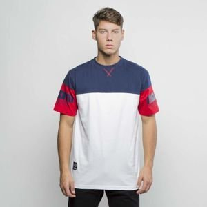 Mass Denim T-shirt Division white