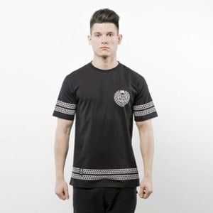 Mass Denim T-shirt Legendary black SS 2017