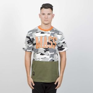 Mass Denim Truman T-shirt winter camo
