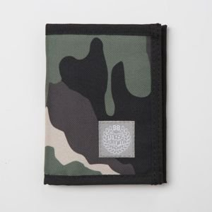 Mass Denim Wallet Base woodland camo