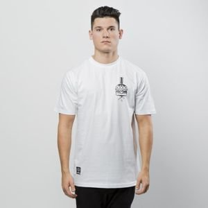 Mass Denim x Snecz T-shirt Spoko Szama white Limited Edition