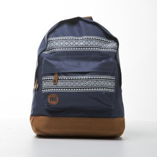Mi-Pac backpack Nordic navy