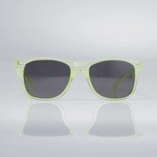 Mishka Keep Watch clear green