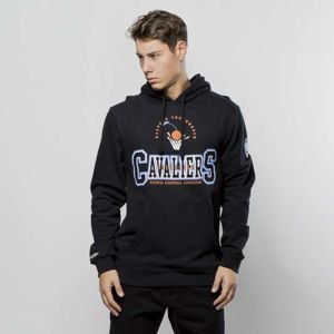 Mitchell & Ness Cleveland Cavaliers Hoody black Technical Foul Hoody