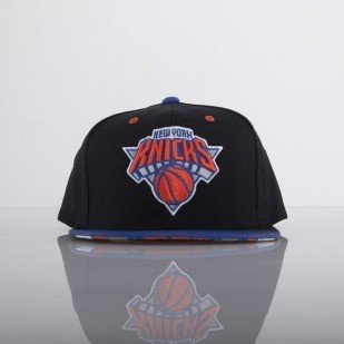 Mitchell & Ness cap New York Knicks black Stop On A Dime NZ55Z