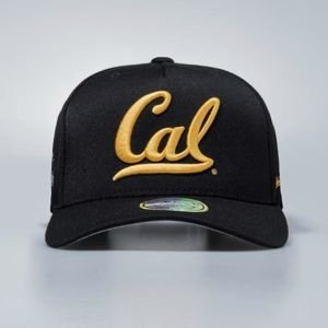 Mitchell & Ness cap snapback California Golden Bears black Eazy Flexfit 110