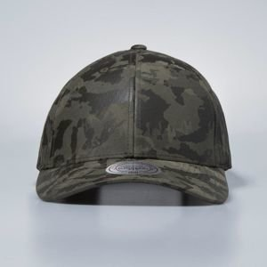 Mitchell & Ness cap strapback Own Brand camo All Over Leather