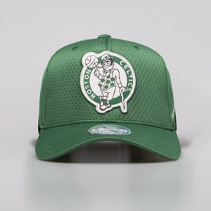 Mitchell & Ness snapback Boston Celtics green Icon Snapback