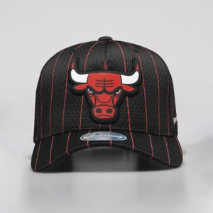 Mitchell & Ness snapback Chicago Bulls black Icon Snapback
