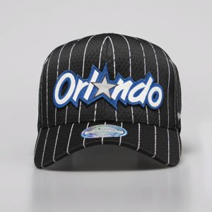 Mitchell & Ness snapback Orlando Magic black Icon Snapback