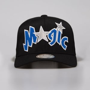 Mitchell & Ness snapback Orlando Magic black Jersey Logo Snapback