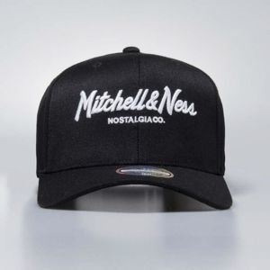 Mitchell & Ness snapback Own Brand black Pinscript High Crown110