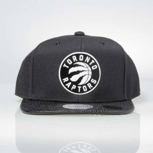 Mitchell & Ness snapback Toronto Raptors black INTL042 Ultimate