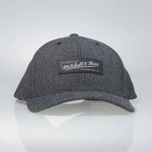 Mitchell & Ness snapback cap M&N Own Brand black INTL041 Dash High Crown 110