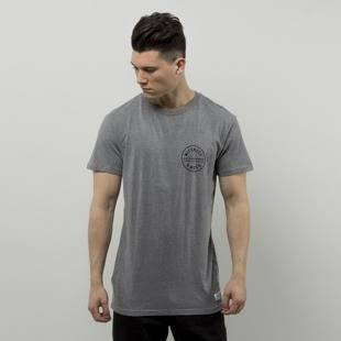 Mitchell & Ness t-shirt M&N Own Brand grey heather Hook Shot Long Lenght