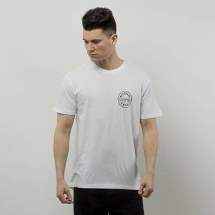 Mitchell & Ness t-shirt M&N Own Brand white Hook Shot Long Lenght