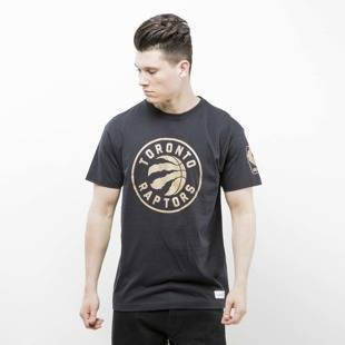 Mitchell & Ness t-shirt Toronto Raptors black NBA WINNING PERCENTAGE