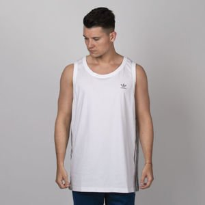 Monogram Tank Top white