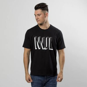 NNJL t-shirt 3D Logo black