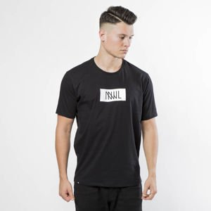 NNJL t-shirt Box Logo black/white
