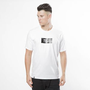 NNJL t-shirt Box Logo white