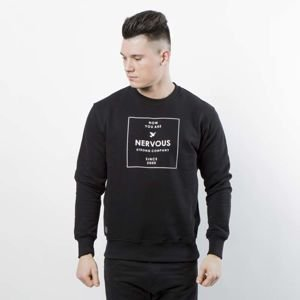 Nervous Crew SP18 Lightbox black