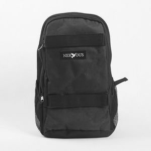 Nervous backpack Sp18 Classic black