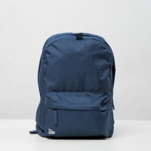New Era Logo NE Backpack navy