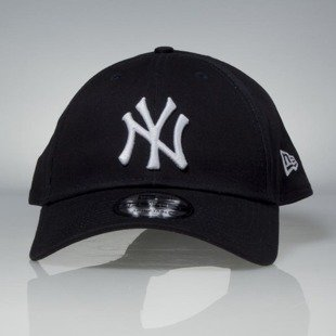 New Era strapback New York Yankess 940 League Basic navy