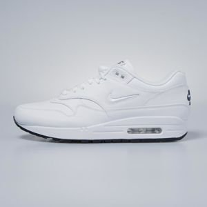 low priced 7b113 51d74 Nike Air Max 1 Premium SC white   white dark obsidian 918354-105