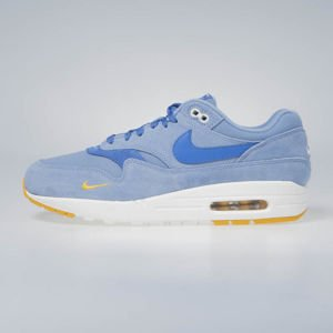 Nike Air Max 1 Premium work blue/mountain blue 875844-404