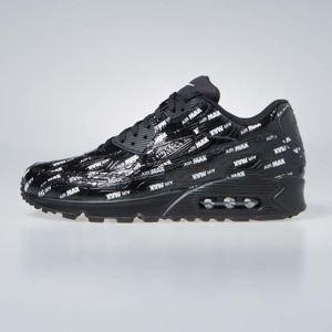 lowest price a95d1 60de1 Nike Air Max 90 Premium black (700155-015)